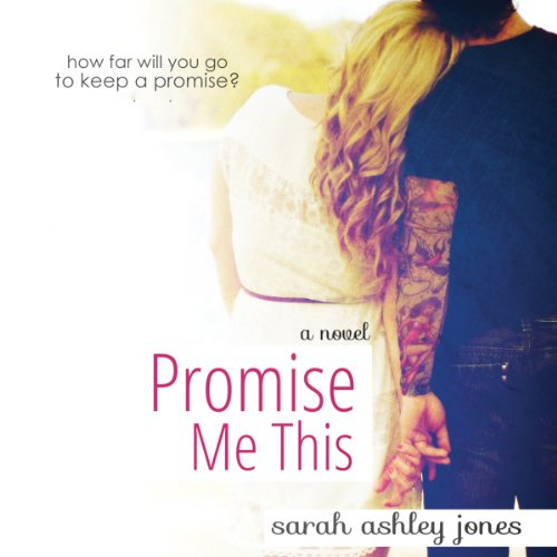 Promise Me This audiobook cover art