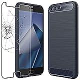 ebestStar - kompatibel mit Asus Zenfone 4 Hülle ZE554KL