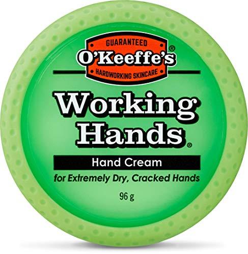 O'Keefe's Working Hands - Crema regeneradora para manos 96g