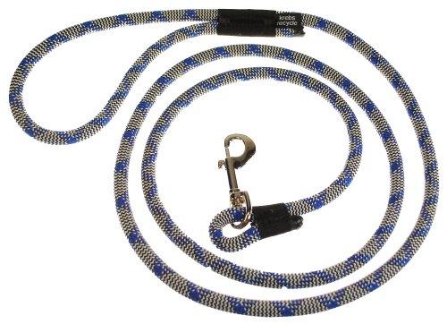 Krebs Recycle 6 Ft Climbing Rope Dog Leash