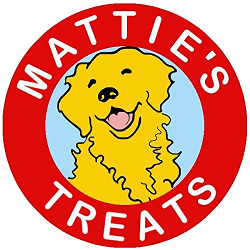 Mattie's Treats Kidney Disease Dog Treats
