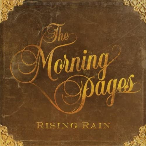 The Morning Pages