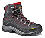 Best Asolo Mens Hiking Boots - Asolo Men's Drifter GV MM Oxford Boot, Grey Review