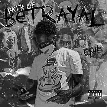 Path of Betrayal
