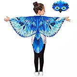 Bird-Costume Eagle-Wings for Kids and...