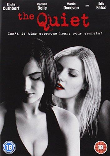 The Quiet [2007] [Reino Unido] [DVD]