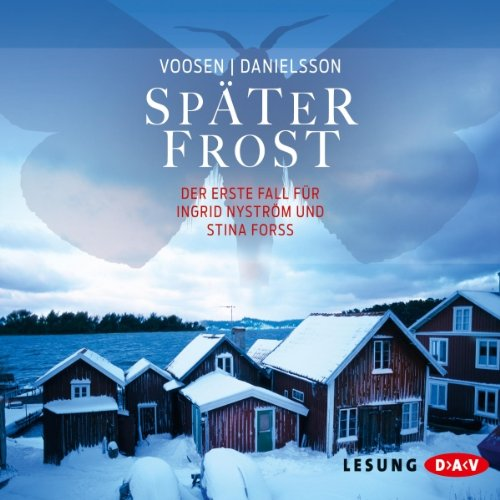 Später Frost audiobook cover art