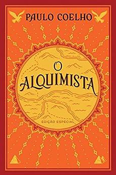 O Alquimista (Portuguese Edition) by [Paulo Coelho]