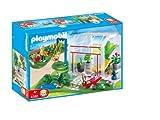 Playmobil - 4281 - Véranda et jardin