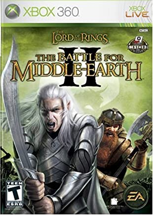 The Lord of the Rings: The Battle for Middle-Earth II - Xbox 360 photo