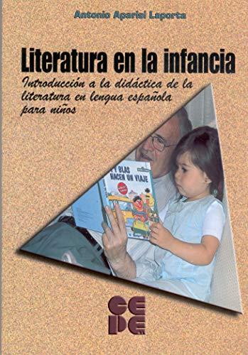 INTRODUCCION A LA LITERATURA ESPAÑOLA
