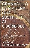 GRANADILLO LA MADERA QUE SUSTITUYE AL COCOBOLO: Platymiscium Yucatanum - Platymiscium Parviflorum - Platymiscium Pinnatum - Platymiscium ulei
