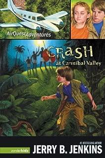 Crash at Cannibal Valley (AirQuest Adventures)