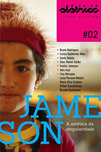 Peixe-elétrico #02: Jameson