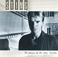 The Dream of the Blue Turtles by STING (2011-11-15)