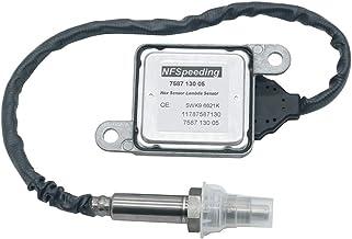 NFSpeeding Nox Sensor Lambdasonde 11787587130 1er E81 E82 E87 E88 3er E90 E91 E92