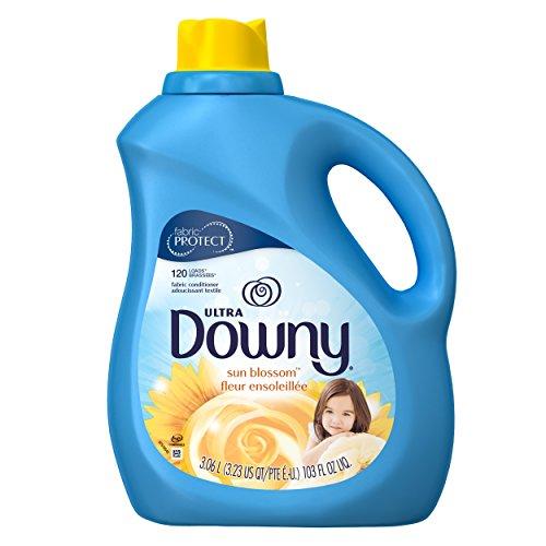 ULTRA Downy (ウルトラダウニー) 柔軟剤 サンブロッサム 1530ml