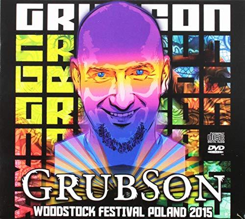 Przystanek Woodstock 2015 (Cd/Dvd)