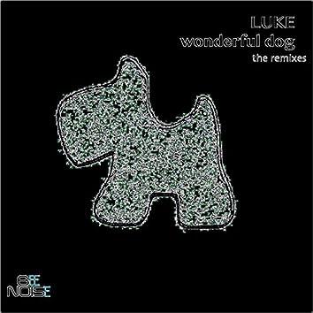 Wonderful Dog (The Remixes)