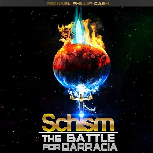 Schism: The Battle for Darracia cover art