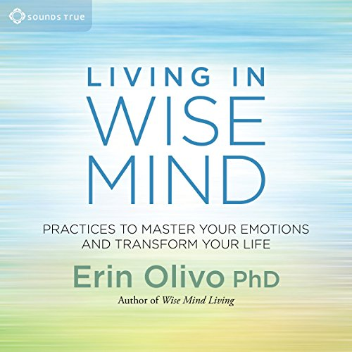 Living in Wise Mind cover art
