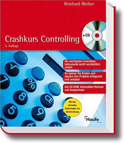 Crashkurs Controlling (Haufe Ratgeber Plus)