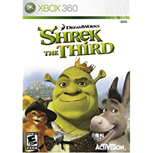 Microsoft Children's Miracle Network Games Bundle - Xbox 360