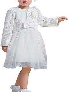 【 ボレロ&ヘアーバンドセット 】iikuru ベビー ドレス フォーマル 結婚式 赤ちゃん セレモニー ドレス 女の子 ベビードレス お宮参り 子供 赤ちゃんドレス 退院 服
