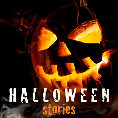 Halloween Stories audiobook cover art