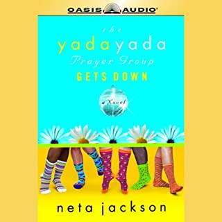 The Yada Yada Prayer Group Gets Down                   By:                                                                                                                                 Neta Jackson                               Narrated by:                                                                                                                                 Barbara Rosenblat                      Length: 10 hrs and 20 mins     84 ratings     Overall 4.8