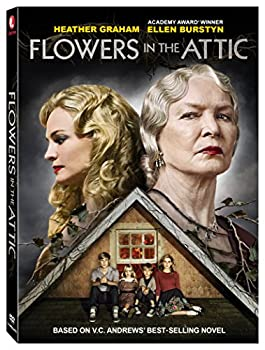 DVD Flowers In The Attic [DVD] Book