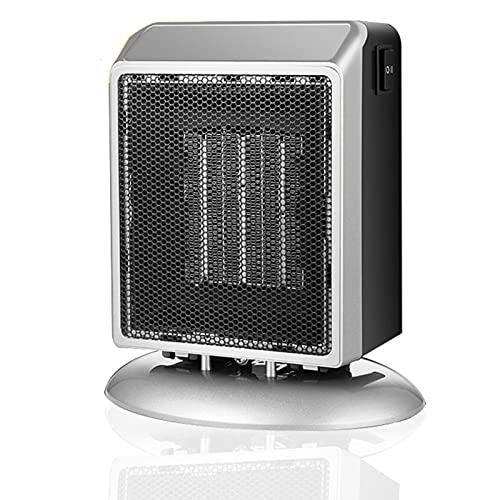 Termoventilatore Elettrico Verticale 400W/900W, Portatile A Risparmio Energetico, A Basso Rumore, Riscaldatore...