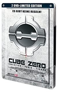 Cube Zero [Limited Edition] [2 DVDs]