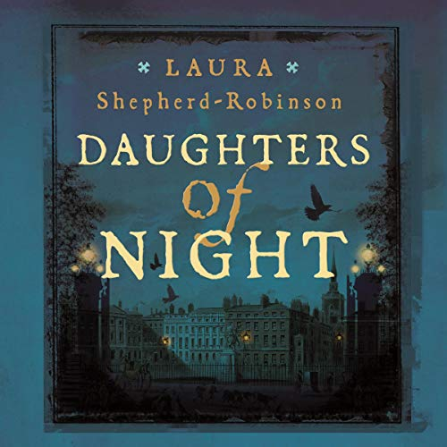 Daughters of Night  By  cover art