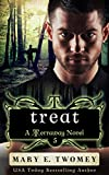 Treat: A Reverse Harem Reaper Romance (Terraway Book 5)