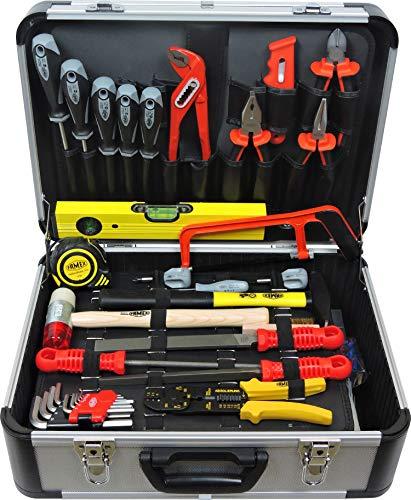FAMEX 723-97 Alu-Werkzeugkoffer...