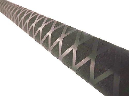 "popular eTekGo sale X-Tube Heat Shrink Wrap Tubing 39""&64"" Lengths for Rod Grips-5 Color 2021 14 Sizes (Black, Diamter:40mm; Length:39"") online sale"