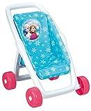 Smoby 250245Frozen Mi Primer muñeca Carro...