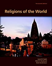 religions of the world hopfe 12th edition