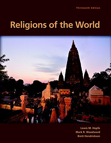 Religions of the World (13th Edition)