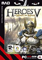 HEROES OF MIGHT AND MAGIC V (DVD-ROM) (輸入版)