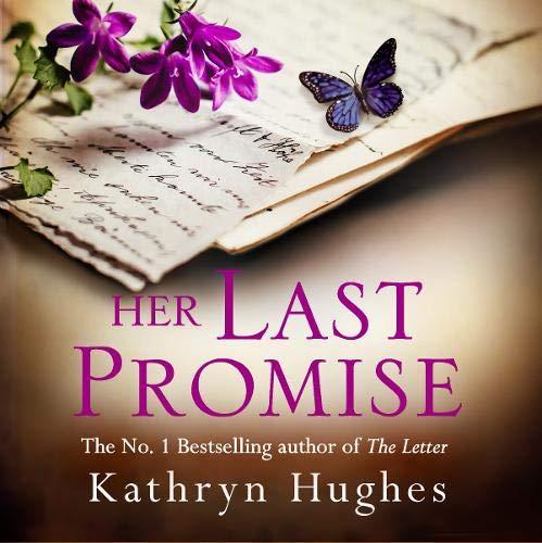 Couverture de Her Last Promise