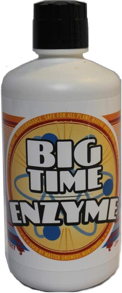 Big Popular standard Time Qt Enzyme Max 65% OFF