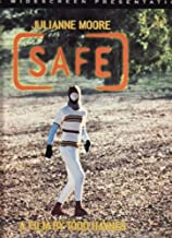 Safe: A Film by Todd Haynes /Deluxe Widescreen LaserDisc