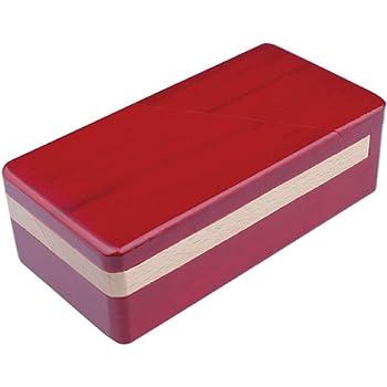 Moraphee Boîte de Puzzle en Bois Casse-tête boîte-Cadeau de Bijoux Secrets pour Noël