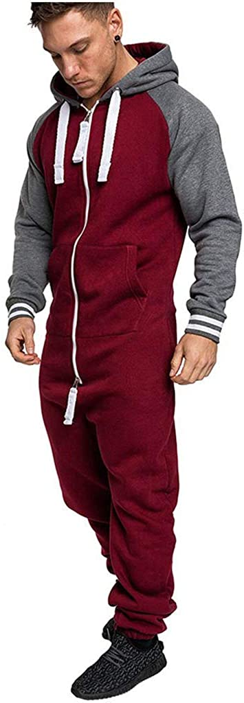 Fastbot Men's Blend Sweatshirt Splicing Casual Seasonal Wrap Introduction Hoo Winter Autumn Louisville-Jefferson County Mall