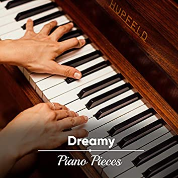 #19 Dreamy Piano Pieces