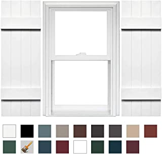 barn style shutters