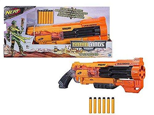 Gewehr Pistole Nerf Doomlands Vagabond Spielzeug Geschenk # AG17