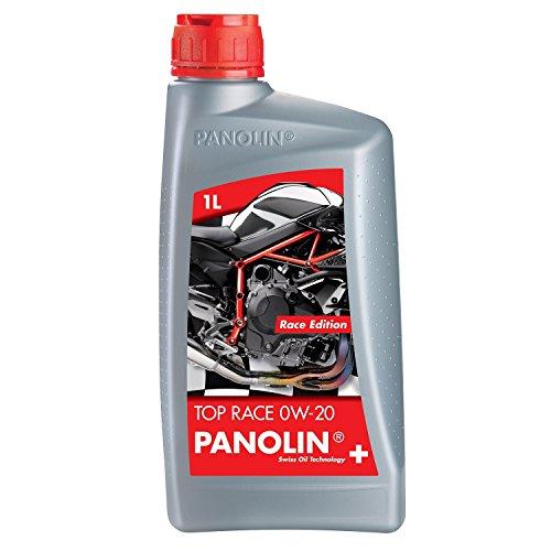 PANOLIN バイク用エンジンオイル トップレース 0W/0 1L 1130011101